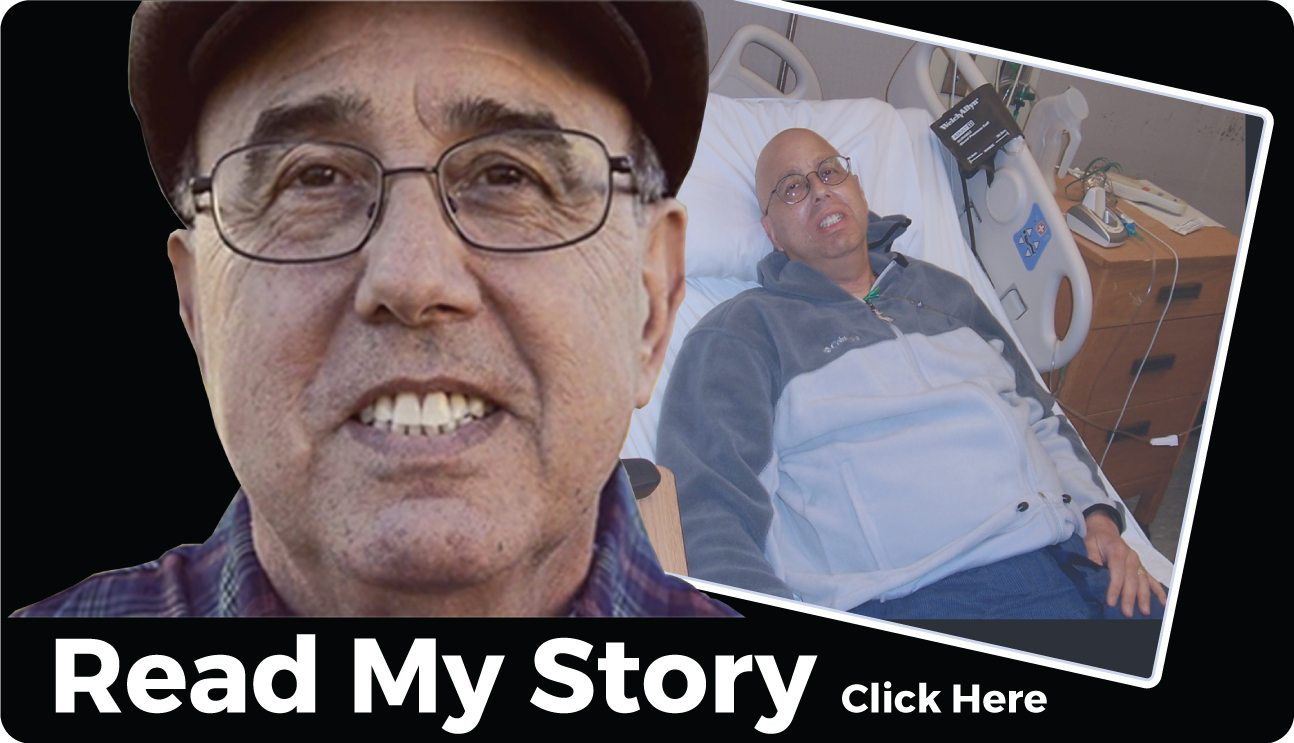 How our founder got off all his medications